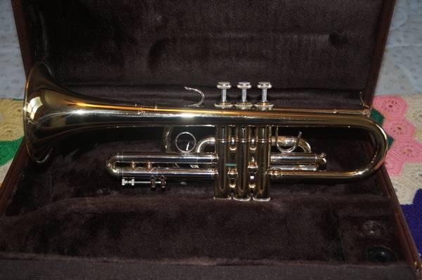 Photo Bach Strad Cornet - $1,250 (GETTYSBURG)
