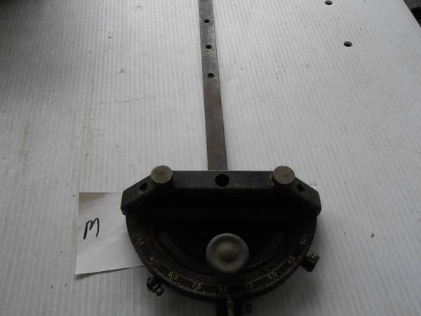 Photo Craftsman Table Saw Parts - $1 (york)