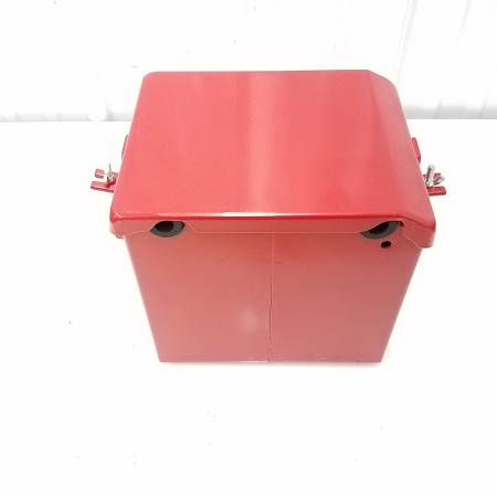 Photo Farmall H Super H Battery box NEW - $90 (Southern York County)