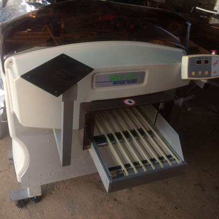 Photo Mettler Toledo Self Wrapping Station - $1,800 (Airville)