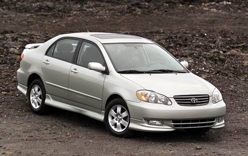 Photo Well buy your Toyota Corolla or Honda Accord - $1111