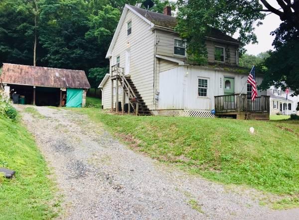 Photo Duplex for Sale Delta PA 5 BR 2 BA (Delta Pennsylvania)