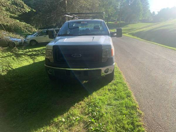 Photo 2014 FORD F-150 XL 2WD SUPERCAB TRUCK-VERY CLEAN - $8999 (New Castle)