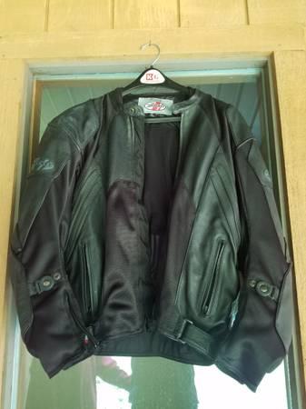 Photo Joe Rocket Motorcycle Jacket - $90 (Mantua)