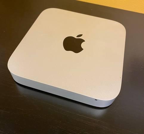 Photo Mac Mini Late 2012 - MacOS Catalina - $250 (Twinsburg)
