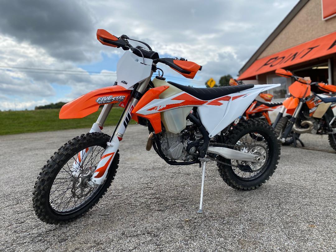 Photo 2020 KTM 450 XC-F $8700