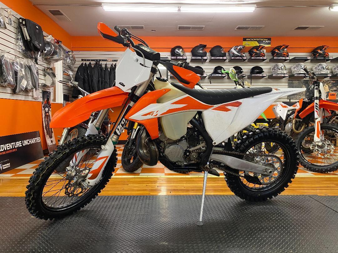 Photo Used 2020 KTM Dirt Bike Motorcycle  $7999