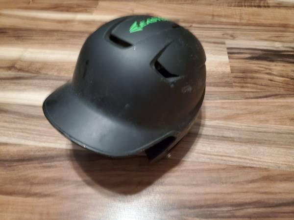Photo kids baseball helmet - $15 (Boardman)