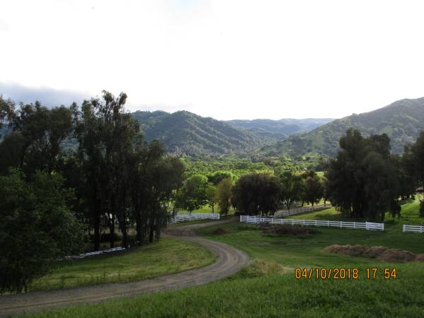 Photo 10 Acre Farm, with 501c.3 Animal Sactuary (Pleasants Valley Road, Vacaville, Ca.)
