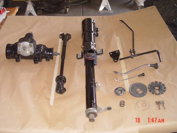 Photo 1971 chevelle parts and others - $800 (wheatland)