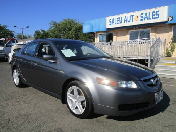 Photo 2006 Acura TL - NEW TIRES - SUNROOF - LEATHER AND HEATED SEATS - RECENTLY SM - $5988 (2006 Acura TL - NEW TIRES - SUNROOF -)