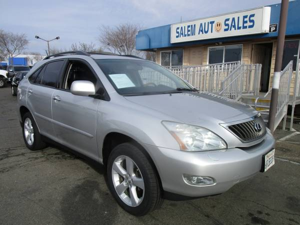 Photo 2009 Lexus RX 350 - BRAND NEW TIRES - NAVI - REAR CAMERA - LEATHER AND HEATE - $8988 (2009 Lexus RX 350 - BRAND NEW TIRES -)