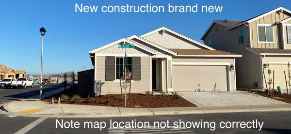 Photo Brand New Home ready for tenants (Edgewater In Linda)