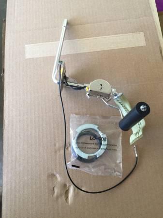 Photo Chevelle fuel tank sending unit - $30 (Yuba City)