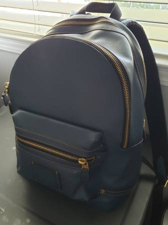 Photo Coach backpack - $340 (Sacramento)