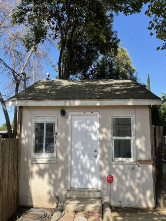 Photo STUDIO HOUSE WITH PRIVATE YARD (Yuba City)