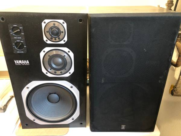 Photo Yamaha - $350