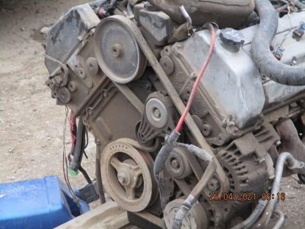 Photo 2000 Cadillac Northstar Engine - $700 (Yuma)