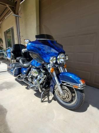 Photo 2003 Harley Davidson 100th Anniversary Edition - $9,990 (Peoria,AZ)