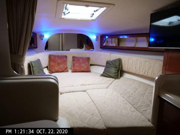 Photo 2004 Searay sandancer 280 - $59,000 (Marina del Rey)