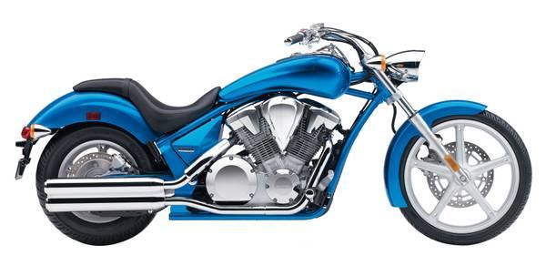 Photo 2012 Honda Sabre 1300 - $6,500 (Phoenix)