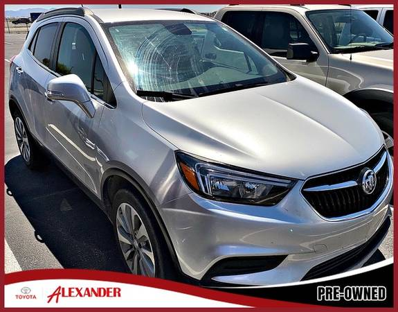 Photo 2017 Buick Encore - Call 844-850-0271 - $14987 (2017 Buick Encore Alexander Toyota)