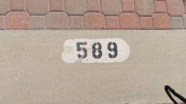 Photo 589  Pit Set-24x40 Mobile Home (Country Roads RV Village, Yuma, AZ)