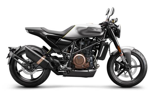 Photo AEO Powersports 2019 Husqvarna Motorcycles 701 VITPILEN OTD SALE - $8,195 (VAL VISTA  SOUTHERN)