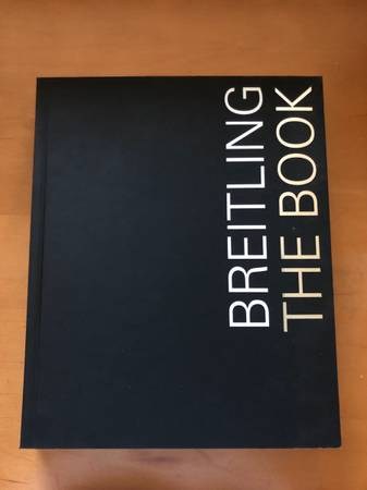 Photo Breitling The Boik - $20 (Rancho Bernardo)