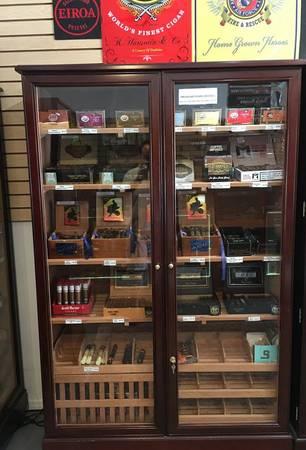 Photo Cigar Humidor - $1200 (Yuma AZ)