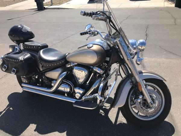 Photo Motorcycle - $3,500 (Yuma)