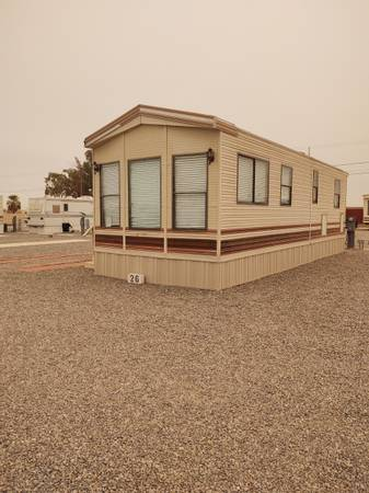 Photo Park Model (Yuma)
