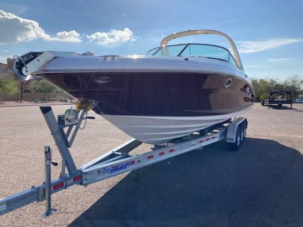 Photo Sea Ray 290 SLX Open Bow Twin Engines - $79,500 (Pleasant Harbor Marina)