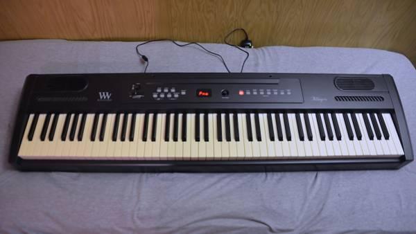 Photo Williams Allegro Digital Piano - $139 (Escondido)