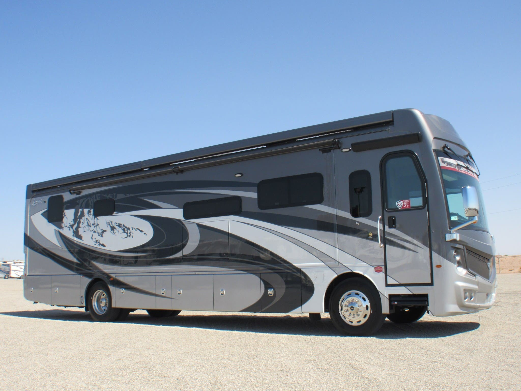 Photo 2022 Fleetwood Class A RV  $452676