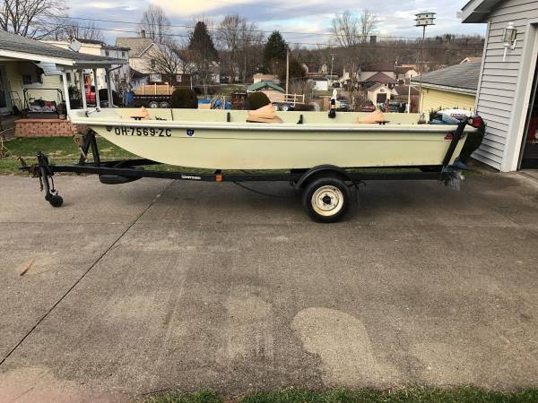 Photo 1978 Gamefisher - $2000 (Cambridge)