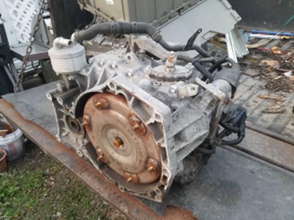 Photo 2006 vw passett transmission - $250 (Zanesville)