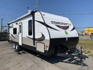 Photo 2019 Starcraft Autumn Ridge Outfitter 26BHS - $17,795 (Columbus)