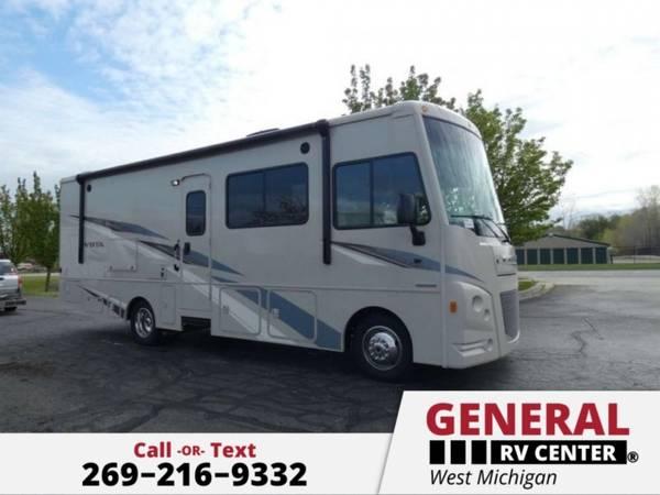 Photo Motor Home Class A 2021 WINNEBAGO Vista 27P - $162,844 (General RV - West Michigan)