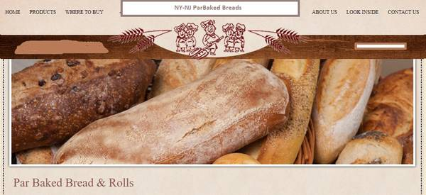 Photo Par-Baked Bread Business - $235,000 (Fort Myers)
