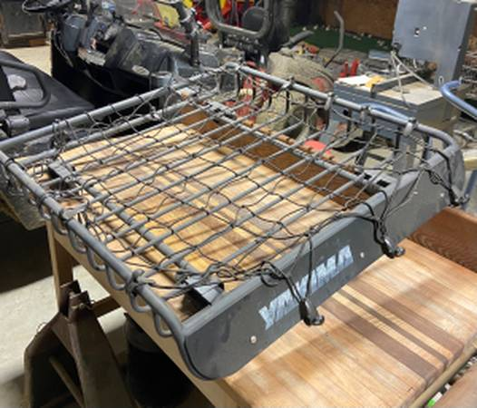Photo Yakima Roof Rack - $150 (Cambridge)