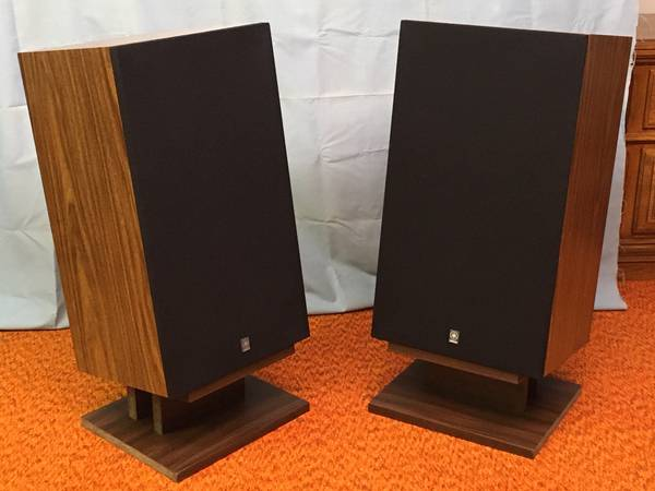 Photo Yamaha NS-6 Speakers and R-500 Receiver - Reduced - $150 (Strasburg)