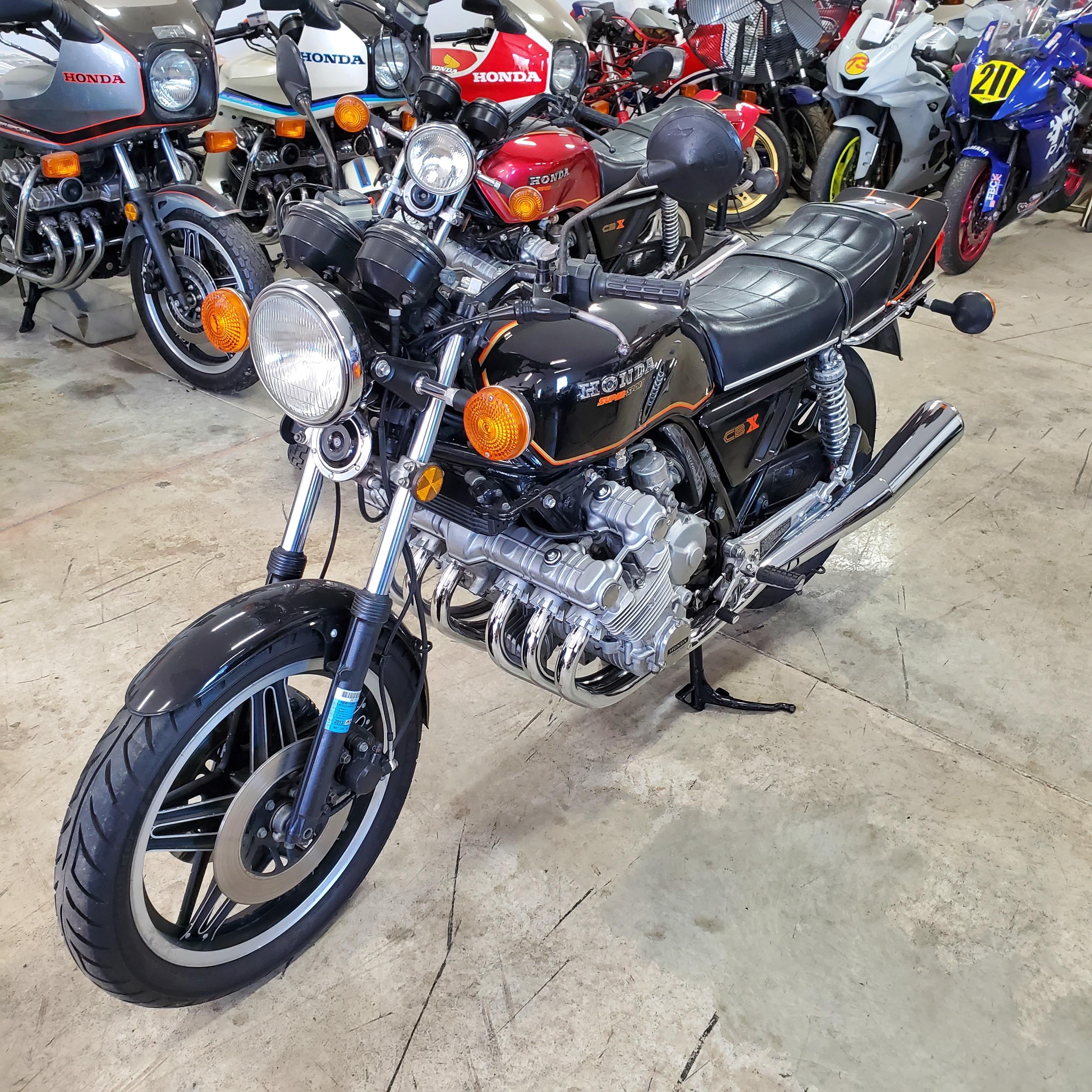 Photo 1980 Honda CBX 1000 $15500286.75286.75