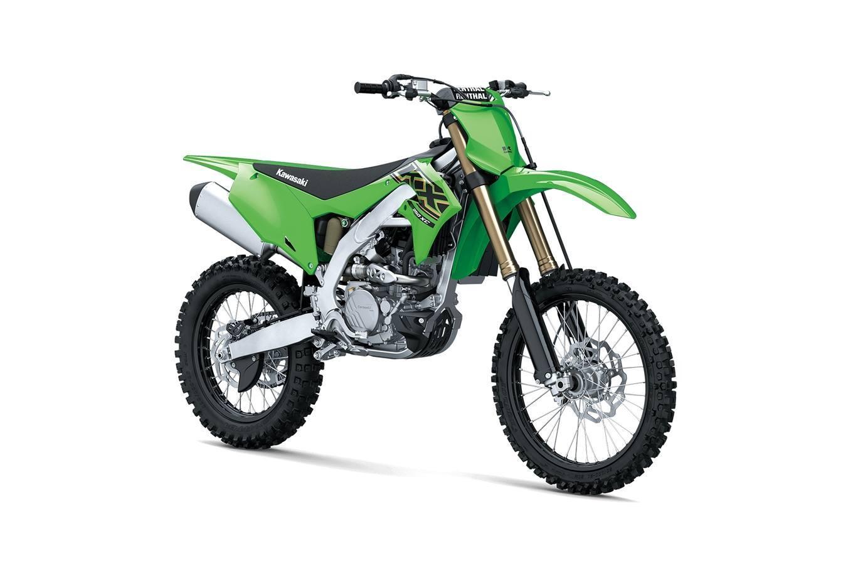 Photo 2021 Kawasaki KX 250 XC $8399